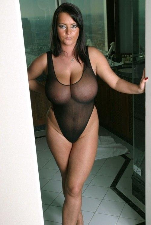 Очень большие груди женщины фото 768-270