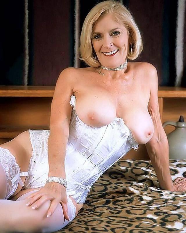 фото секси красотки бабушки