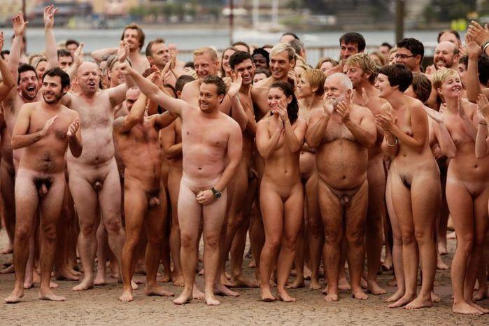 люблю с голыми мужиками в бане
