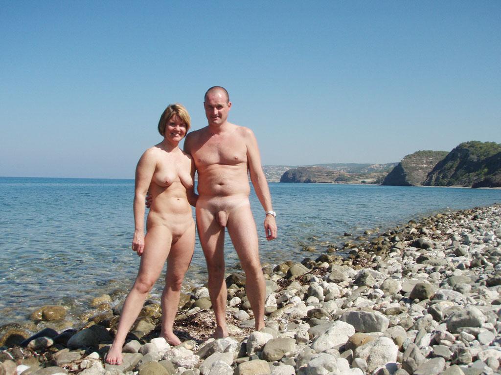 пляж нудисты фото
