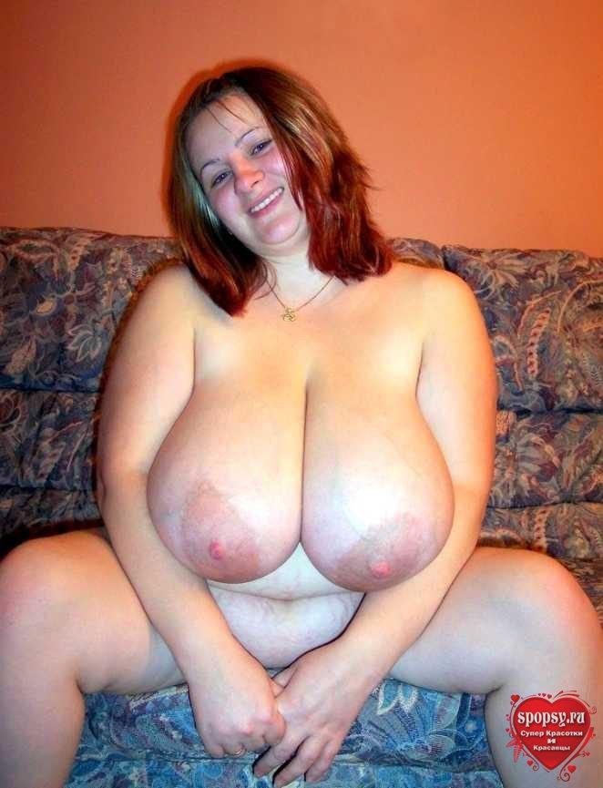 большие груди и секс