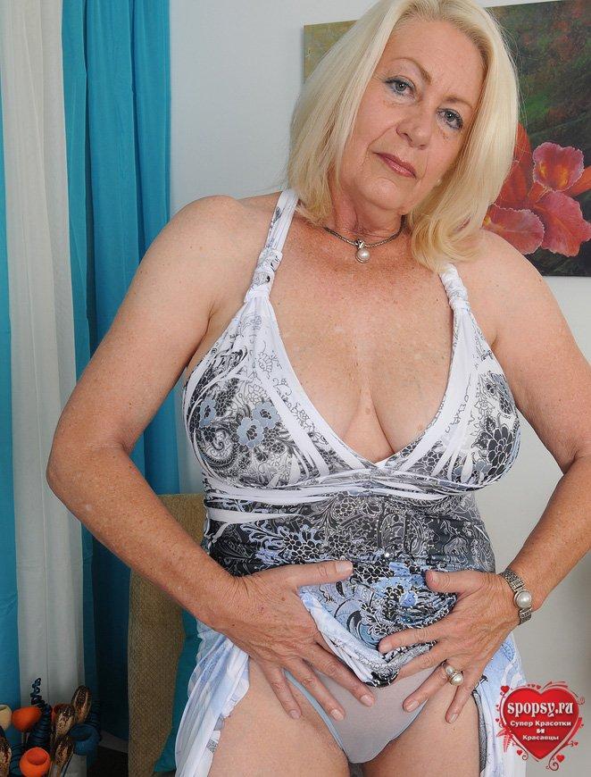 Женщина секс в60 лет