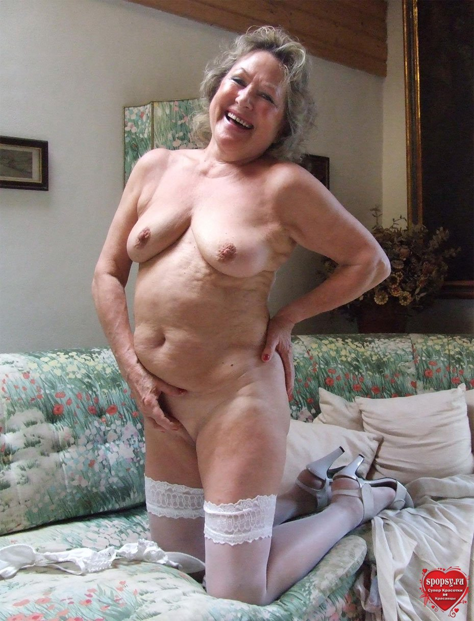 Фото голых после 50 лет 17 фотография