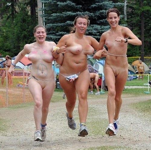 Очень голые нудисты фото 74-239